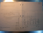 2 channel dimmable ceiling LED wiring schematic complete.