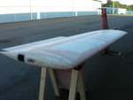 Starboard wing complete 1.