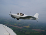 F-PGKL, Remi Guerner's XS s/n395, 912S, Airmaster
