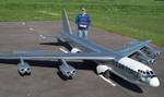 B-52 UAV and Flight Video URL
