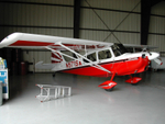 Northwest Regional Airport, MarcAir & Tailwheel Currency Training